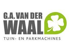 Sponsor-vdWaal